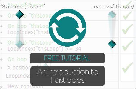 Free Fastloops Tutorial Fusion 2.5