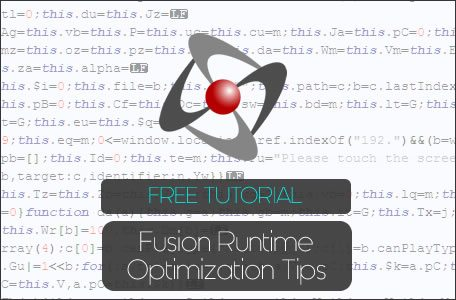 clickteam fusion how to make a ios game