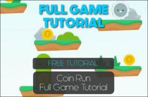 Coin Run – Clickteam Fusion 2.5 Tutorial