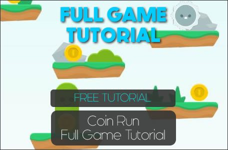 Coin Run Free Game Tutorial