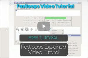 Introduction to Fastloops Free Clickteam Tutorial