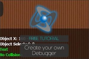 Build your own debug system in Fusion 2.5