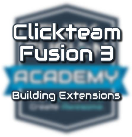 Building Extensions in Clickteam Fusion 3