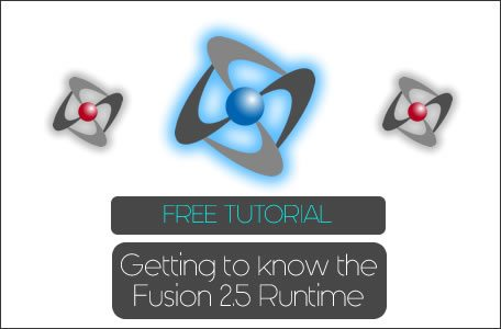 Clickteam Fusion 2.5 Runtime