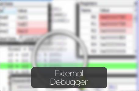 externaldebugger