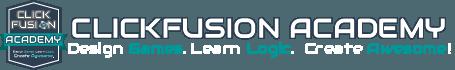 Click Fusion Footer Logo