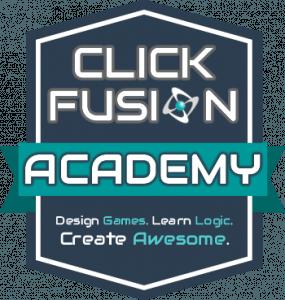 Click Fusion Logo