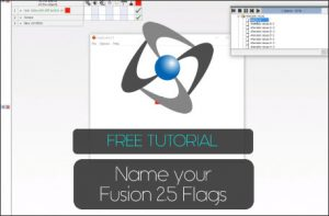 XOR – Rename your flags in Fusion 2.5