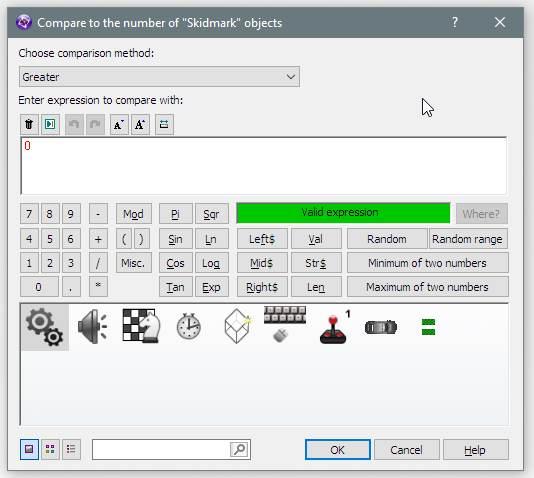 Expression Editor Fusion 2.5