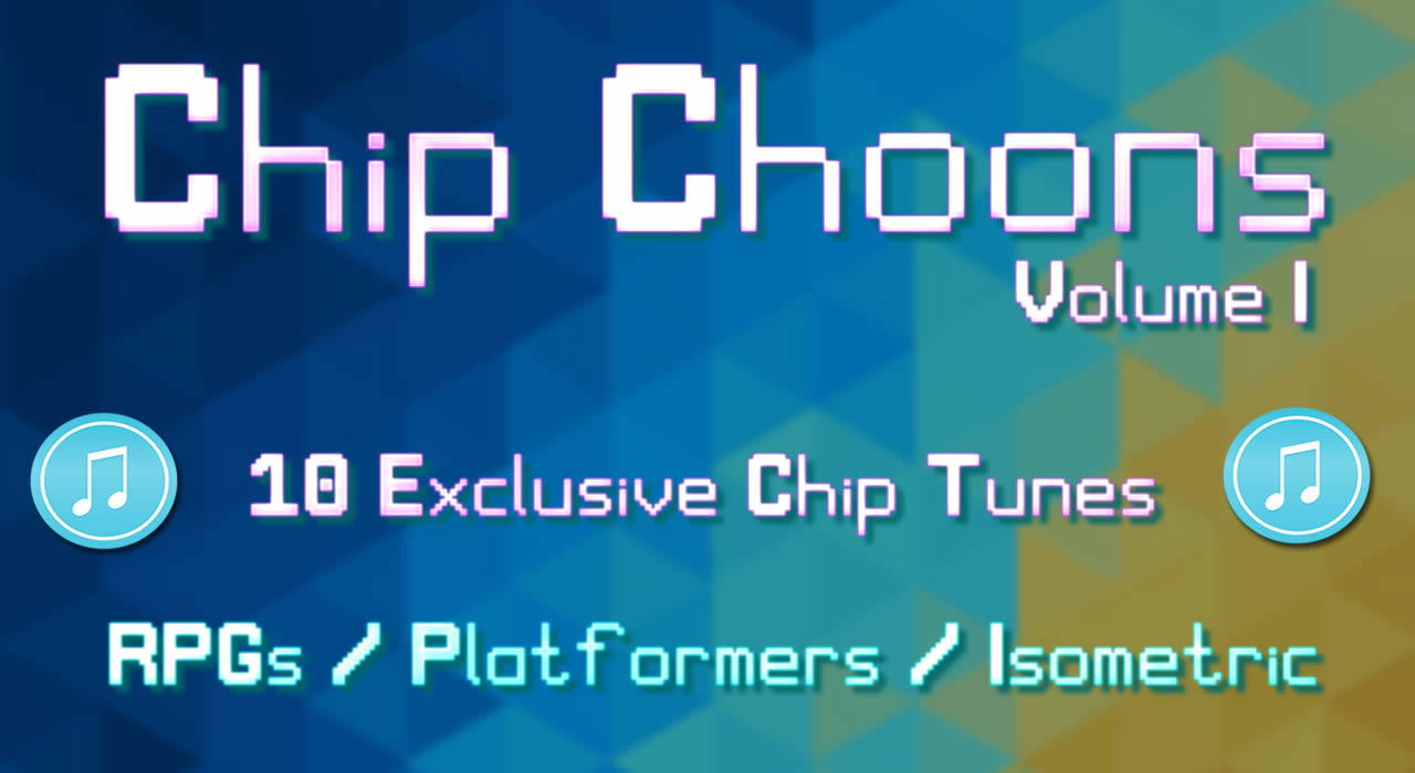Chip Choons Volume 1