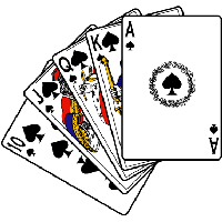 Deck of Cards Extensions