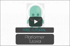 Clickteam Fusion 2.5 Platformer Tutorial