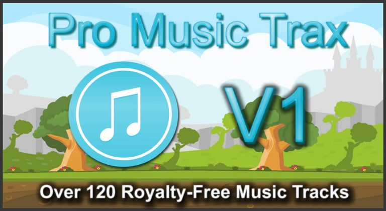 Pro Music Trax
