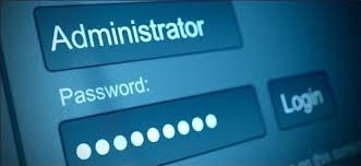 Keylogger Passwords