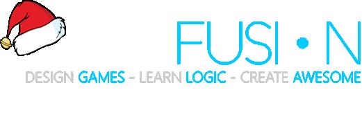 ClickFusion Academy Xmas Logo