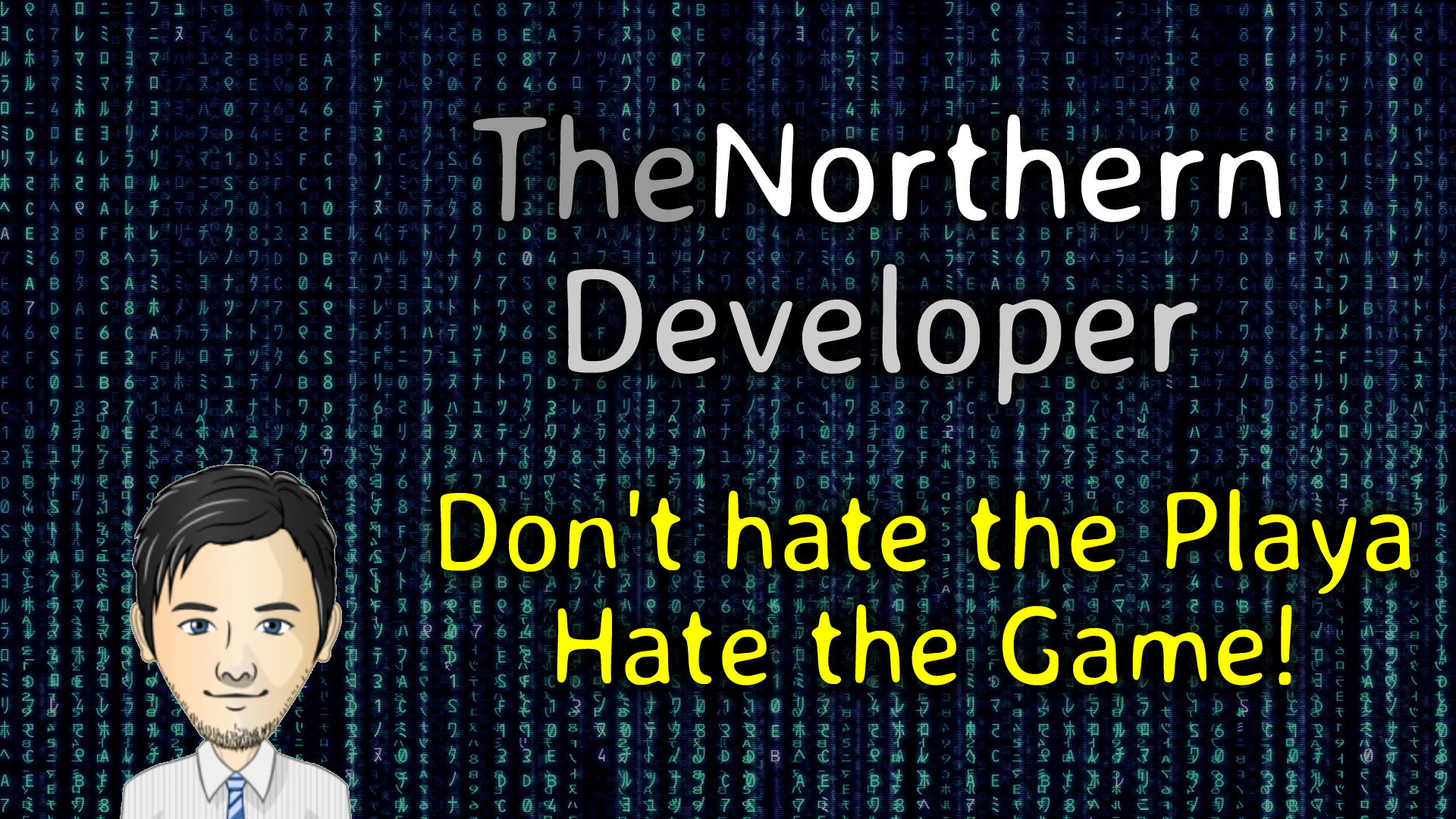 The Northern Developer Podcast