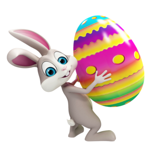 Easter Bunny Sale