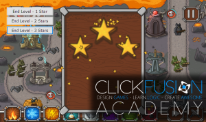 Create a Win Screen in Clickteam Fusion 2.5
