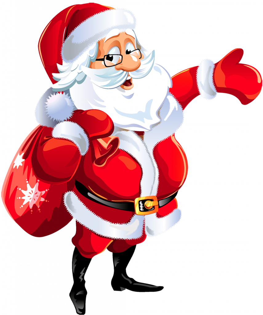Clickteam Santa 2