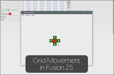 grid-movement