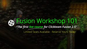 Fusion 2.5+ – Fusion Workshop 101 Podcast
